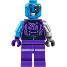 LEGO Nebula Figurine