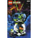 LEGO Nebula Outpost Set 6899