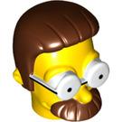 LEGO Ned Flanders Head (16784)