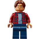 LEGO Ned Leeds Minifigure