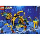 LEGO Neptune Discovery Lab Set 6195