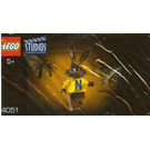 LEGO Nesquik Rabbit Set 4051