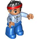 "LEGO Neverland ""Lost Boy"" Duplo Figure"