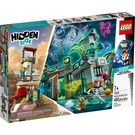 LEGO Newbury Abandoned Prison Set 70435 Packaging