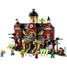 LEGO Newbury Haunted High School Set 70425