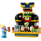 LEGO Newbury Juice Bar Set 40336