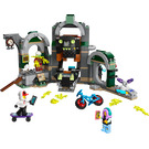 LEGO Newbury Subway Set 70430