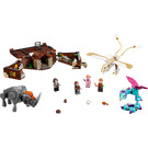 LEGO Newt's Case of Magical Creatures Set 75952