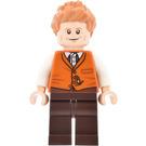 LEGO Newt Scamander Minifigure