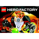 LEGO NEX Set 6221 Instructions