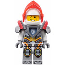 LEGO Nexo Knights Lance with Armour Minifigure
