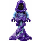 LEGO Nexo Knights Rogul Minifigure