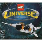 LEGO Nexus Force Rocket Set 55001