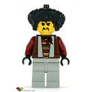 LEGO Ngan Pa Minifigure