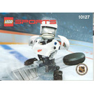 LEGO NHL All Teams Set 10127 Instructions