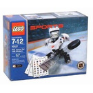 LEGO NHL All Teams Set 10127 Packaging