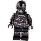 LEGO NI-L8 Protocol Droid Minifigure