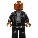 LEGO Nick Fury Minifigure