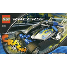 LEGO Night Blazer Set 8139