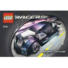 LEGO Night Driver Set 8132
