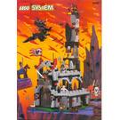 LEGO Night Lord's Castle Set 6097