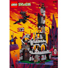 LEGO Night Lord's Castle Set 6097 Instructions