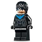 LEGO Nightwing Minifigure
