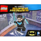 LEGO Nightwing Set 30606