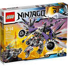 LEGO Nindroid MechDragon Set 70725 Packaging