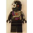 LEGO Nindroid Minifigure