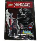 LEGO Nindroid Set 891730