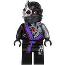 LEGO Nindroid Warrior Minifigure