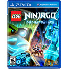 LEGO Nindroids PSV Game (5004227)