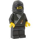 LEGO Ninja - Black Minifigure