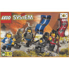LEGO Ninja Knights Set 4805