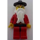 LEGO Ninja - Master Minifigure