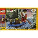 LEGO Ninja Master's Boat Set 3075