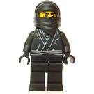 LEGO Ninja Minifigure