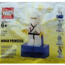 LEGO Ninja Princess (2856223)