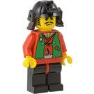 LEGO Ninja Robber Minifigure