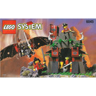LEGO Ninja Surprise Set 6045