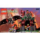 LEGO Ninja Surprise Set 6045 Instructions