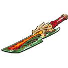 LEGO Ninja Sword (851335)
