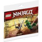 LEGO Ninja Workout Set 30534 Packaging
