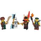 LEGO NINJAGO Accessory Set 853544
