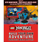 LEGO NINJAGO Build Your Own Adventure: Greatest Ninja Battles parts Set 5005656