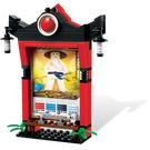 LEGO Ninjago Card Shrine Set 2856134