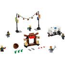 LEGO NINJAGO City Chase Set 70607