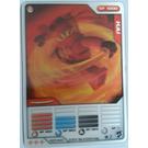 LEGO Ninjago Deck Special edition holographic card *2 KAI (4631445)