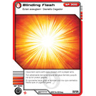 LEGO Ninjago Game Card Blinding Flash (Card #33/125) (4643475)